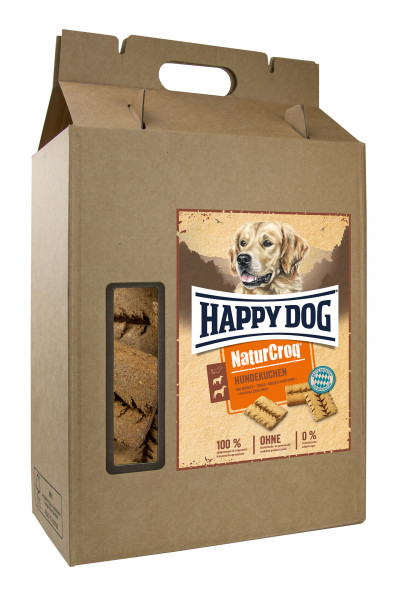Happy Dog NaturCroq Hundekuchen