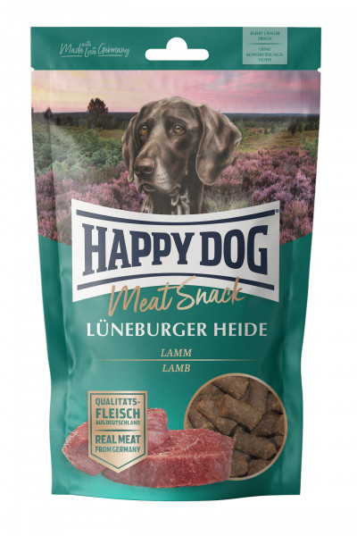 Happy Dog Meat Snack Lüneburger Heide