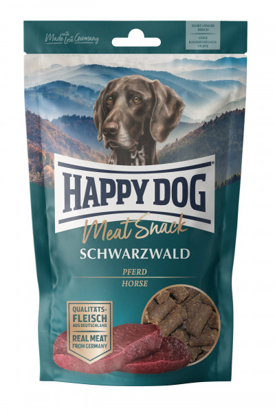 Happy Dog Meat Snack Schwarzwald