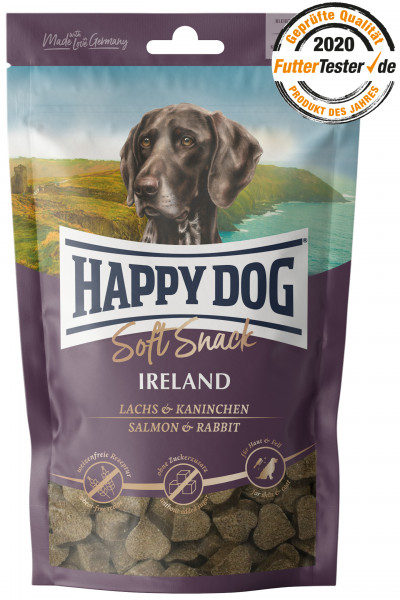 Happy Dog Soft Snack Ireland