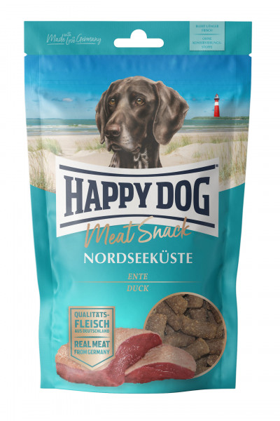 Happy Dog Meat Snack Nordseeküste